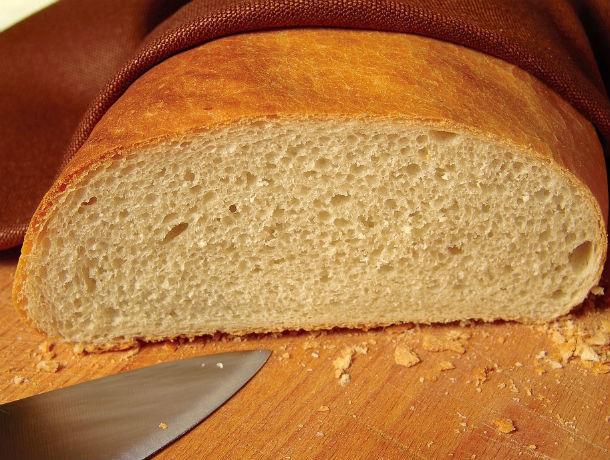 Затягиваем пояса: в Ростове начал дорожать хлеб