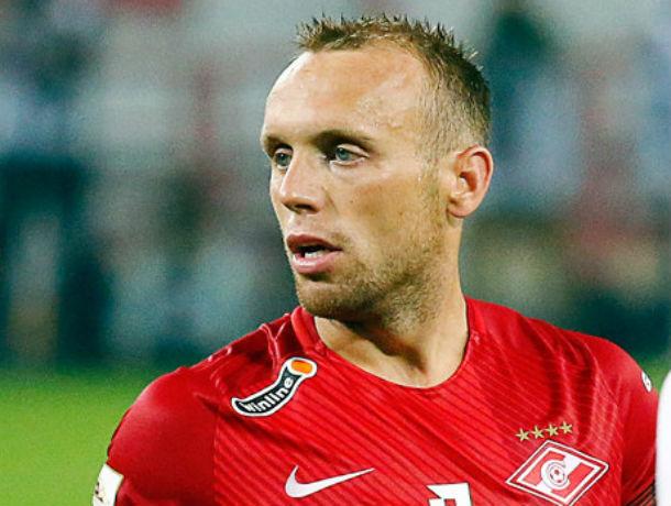 Полузащитник «Спартака» считает, что Баста «разрулит» ситуацию со стадионом «Ростов Арена»