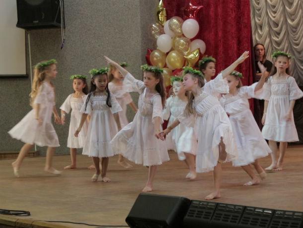 Ежегодный рейтинговый конкурс «Звездный путь» собрал в Ростове более 500 ярких танцоров