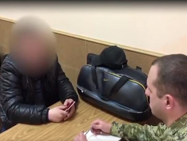 Двое сотрудников ростовской полиции сбежали на Украину