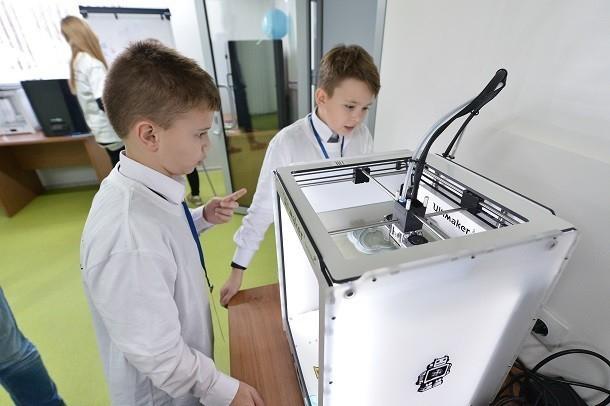 В Ростовской области на создание технопарков детских выделят еще шесть миллионов рублей