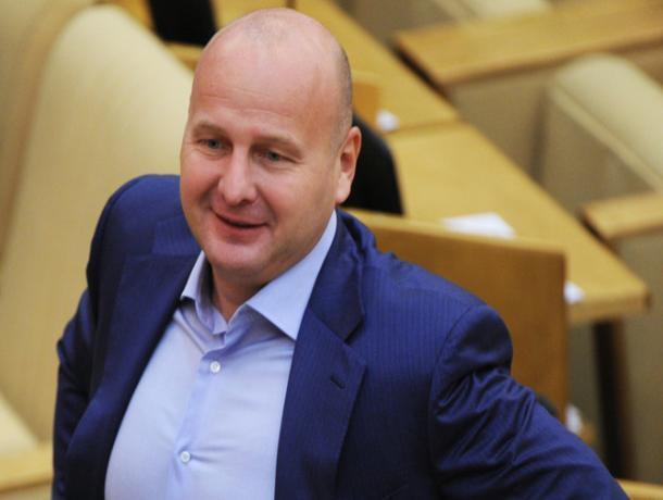 Компания бывшего депутата Госдумы построит третью очередь Аксайского обхода