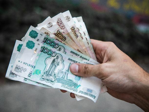 Почти на две тысячи рублей вырастет минимальный размер оплаты труда в Ростове