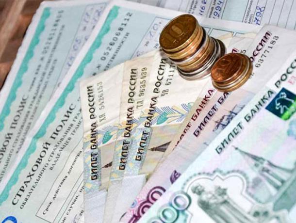 Ростов вошел в тройку лидеров в рейтинге по количеству страховых агентов-мошенников
