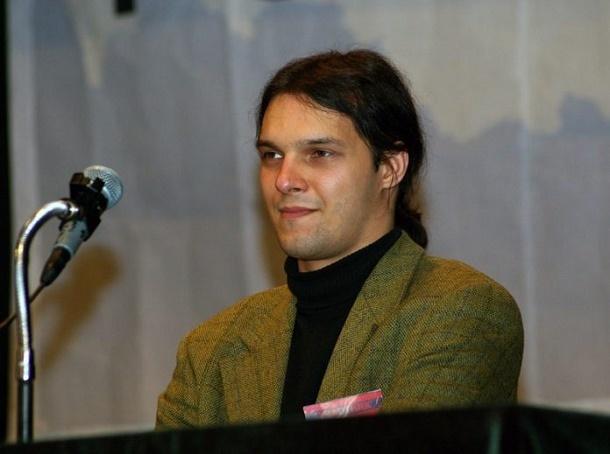 Ростовский суд приговорил сопредседателя «Другой России» к трем годам колонии