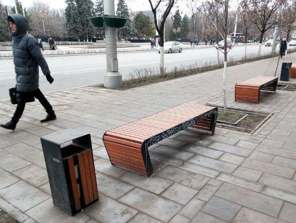 «Начни с себя»: власти Ростова обвинили жителей в том, что город замусорен