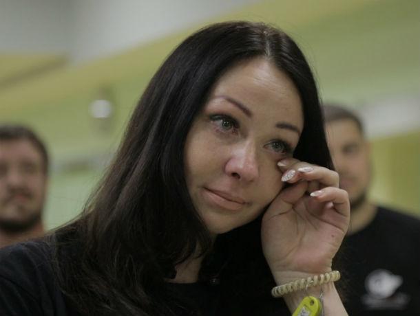 Наталья Пашкова не дошла до финала «Сбросить лишнее»