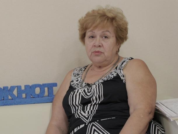 Инвалид и ветеран войны сражается за маленький гараж в суде Ростова