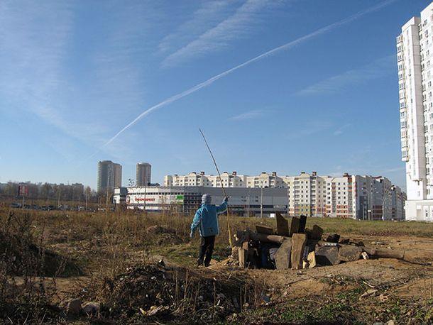 Построить новые школы требуют живущие в новостройках семьи из Ростова