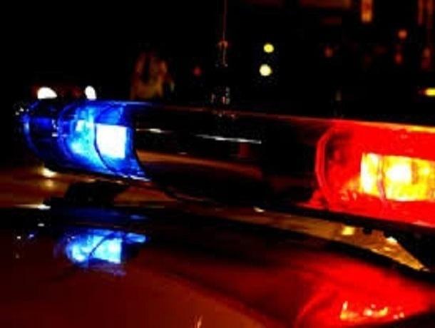 Натрассе М-4 «Дон» встолкновении «Мерседеса» имикроавтобуса пострадал пассажир