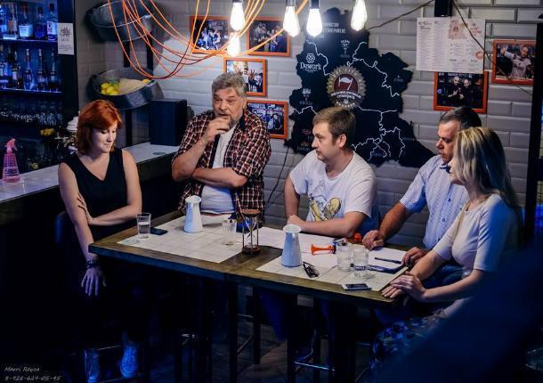 В ростовском «Клубе склок» сегодня обсудят проблемы местной медицины