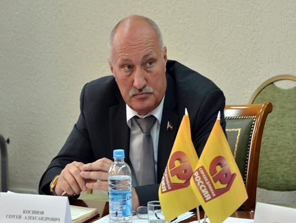 Депутатам Заксобрания предложили вернуть прямые выборы мэра Ростова и глав районов
