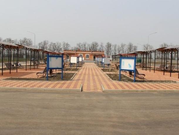 Администрация Ростова подала иск на компанию, построившую новое кладбище