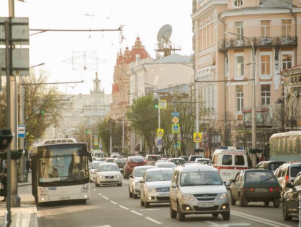 Глава Счетной палаты предложил сделать на основе Ростова, Краснодара и Ставрополя метрополию
