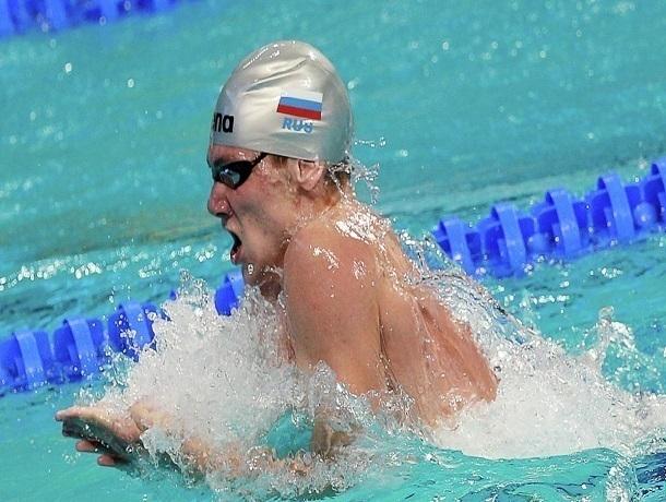 Иркутянин поедет начемпионат мира поплаванию всоставе сборной Российской Федерации