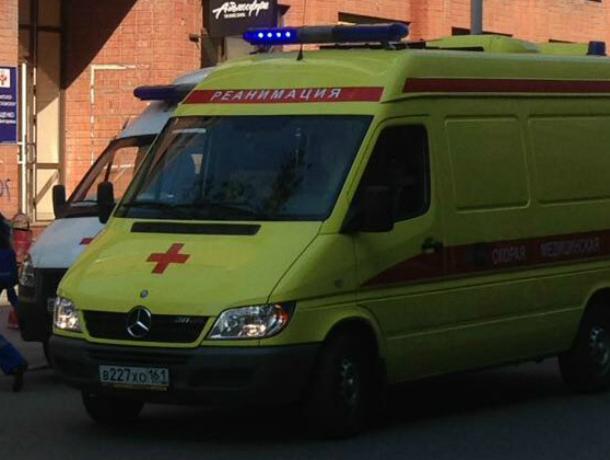 Стало известно о состоянии пассажиров, пострадавших в страшной аварии под Ростовом