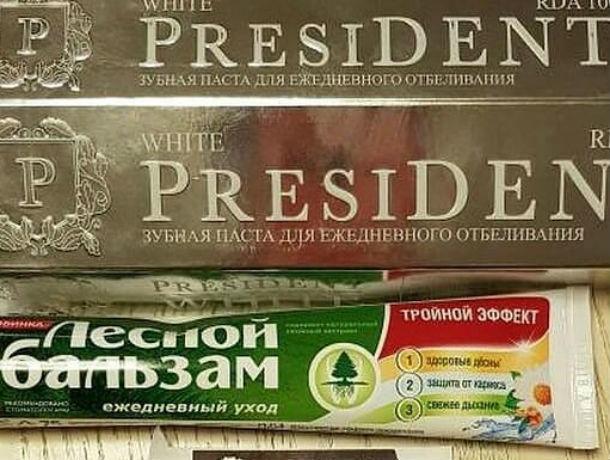 Обычного «лесника» вместо президента получила взбешенная покупательница в Ростове