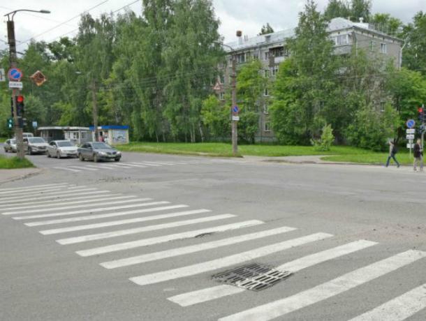 ВШахтах шофёр ВАЗа сбил троих школьников