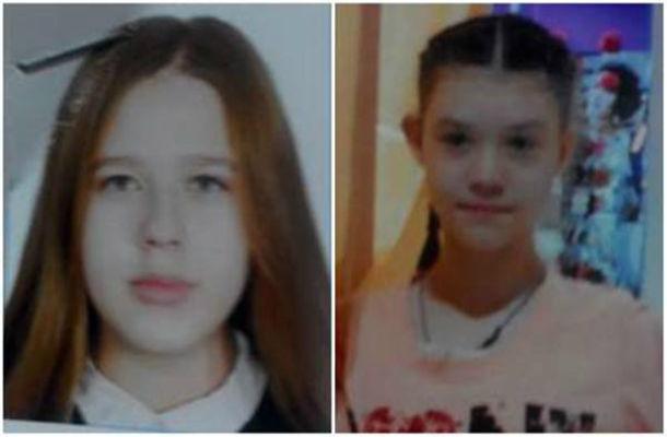 Девочки-подростки срюкзаками пропали вРостовской области