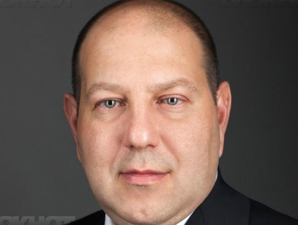 Депутат Арташес Арутюнянц ушел изЗаксобрания Ростовской области