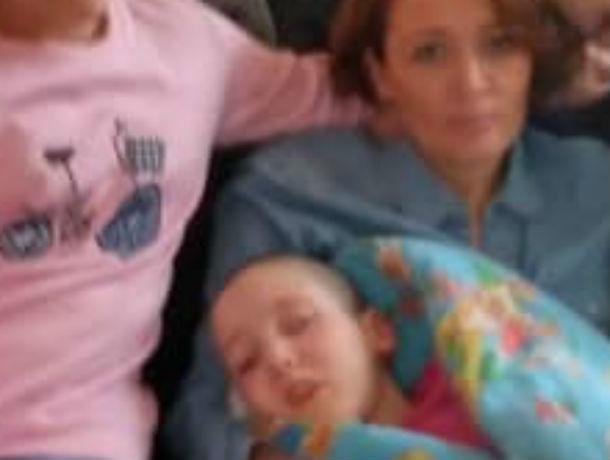 Дочь арестованной активистки «Открытой России» похоронят в понедельник