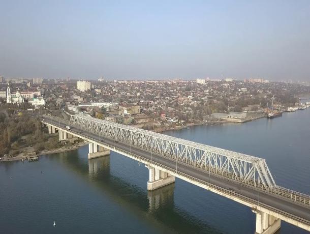 Западный мост через Дон в Ростове ждет масштабная реконструкция