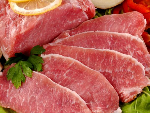 Около 14 тонн мяса понадобилось ФК «Ростов» для восстановления сил в будущем году