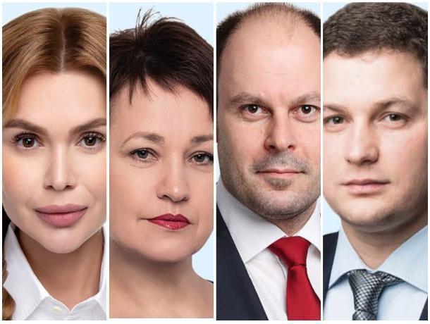 Сын начальника полиции, директор школы и коммерсанты: рассказываем о новых депутатах Ростовской думы