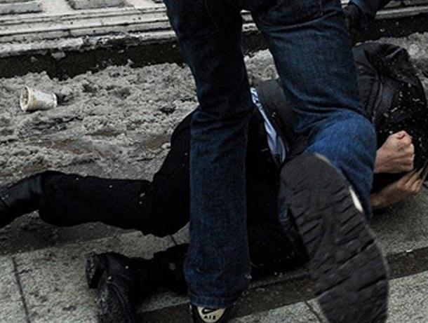 Гражданин Ростовской области избил досмерти приятеля из-за килограмма марихуаны