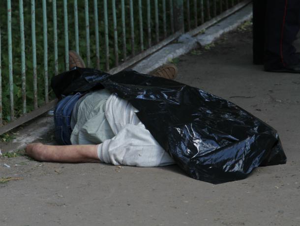 ВНовошахтинске без видимой причины скончался 29-летний мужчина
