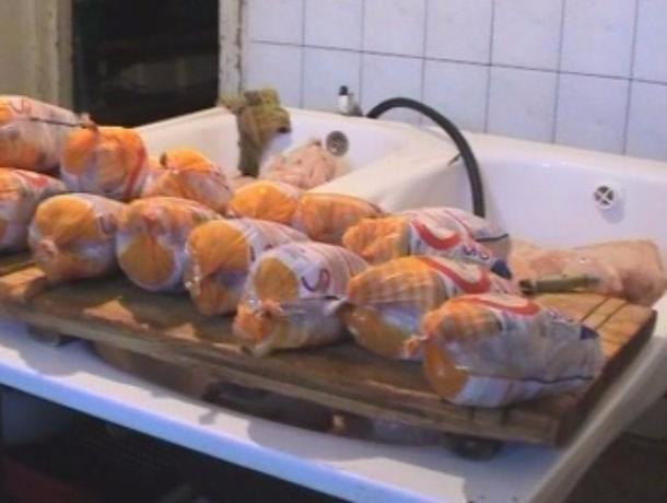Просроченным мясом «лечили» пациентов клиники  вРостовской области