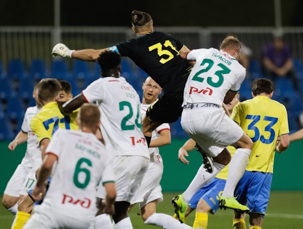 «Ростов» провалился на Кубке «Матч Премьер». Так ли все плохо?