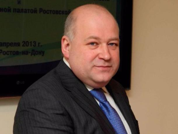 Еще один экс-замгубернатора Ростовской области стал фигурантом уголовного дела