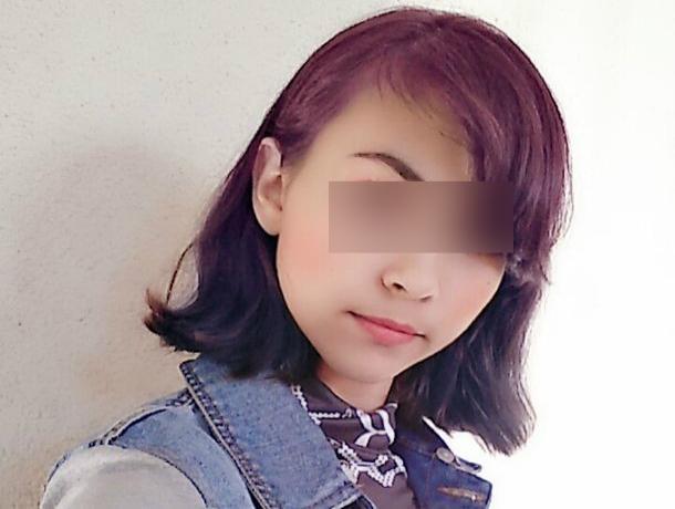 В Ростове разыскали пропавшую вчера школьницу