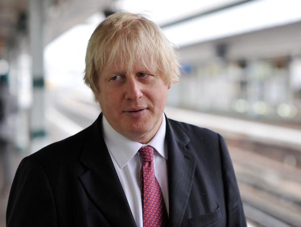 Скандального британского министра Джонсона пригласила в Ростов главред RT