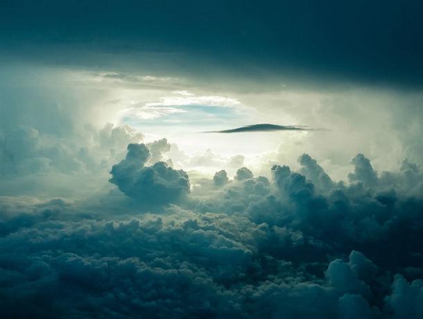 Облачно и свежо: ростовский прогноз погоды на понедельник, 17 июня