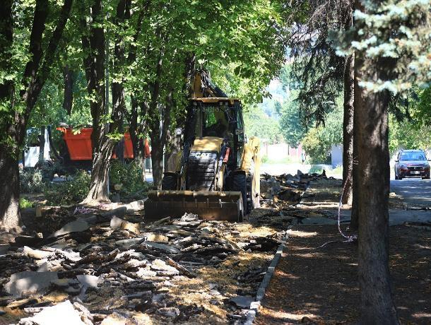 Власти назвали причины, которые мешают им сделать Ростов комфортным и благоустроенным
