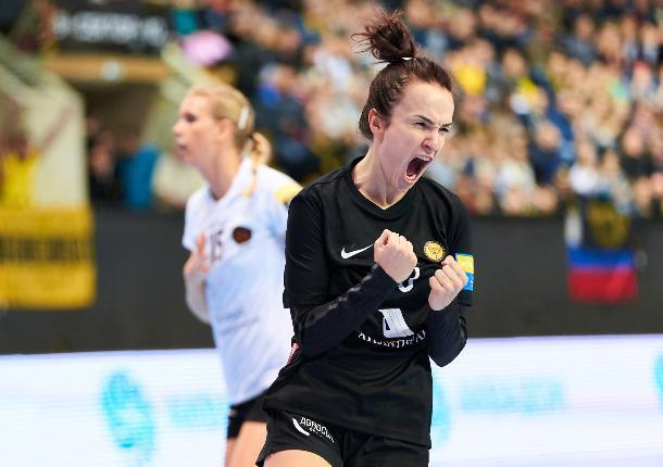 «Моя главная победа – возвращение после травмы»: лучшая гандболистка страны Анна Вяхирева о себе, спорте и Лионеле Месси