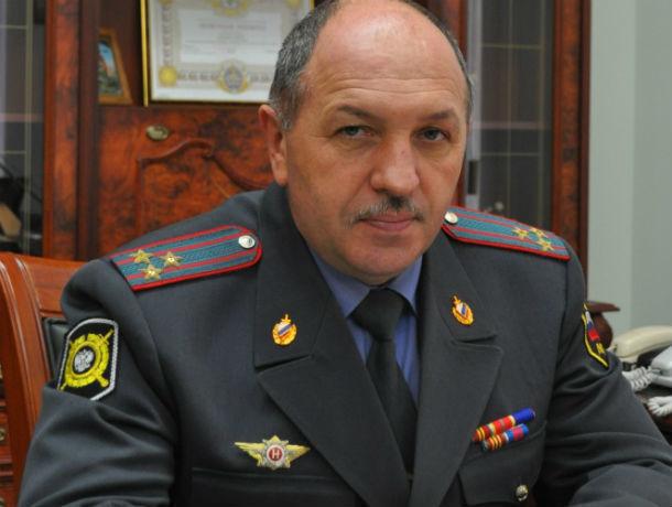 Астраханские коллеги без утайки рассказали о новом начальнике донской полиции Олеге Агаркове