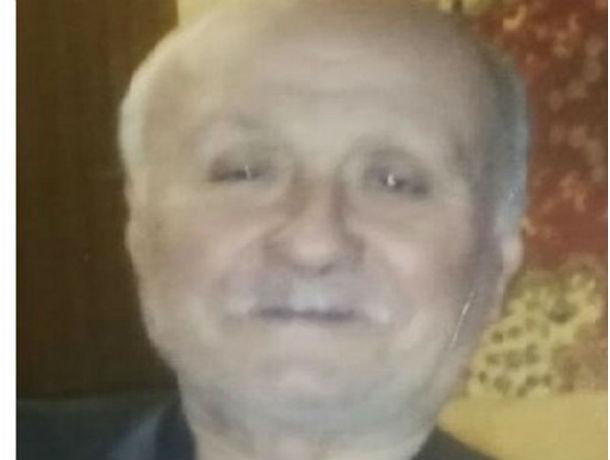 Худощавого 81-летнего пенсионера разыскивают в Ростове