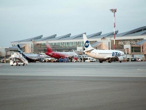 Стали известны подробности смерти пассажира в аэропорту Ростова