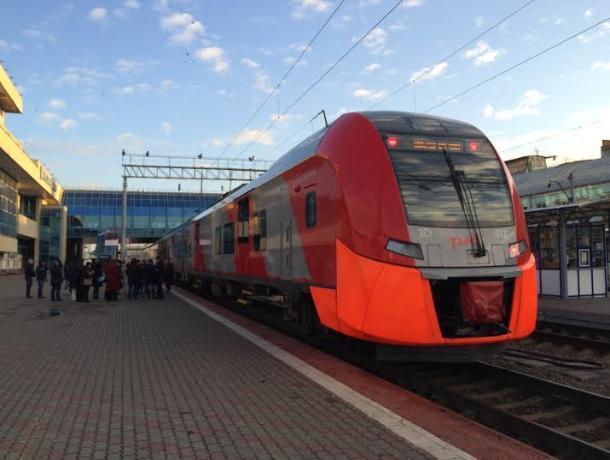 Этим летом из Ростова запустят «Ласточку» до Анапы