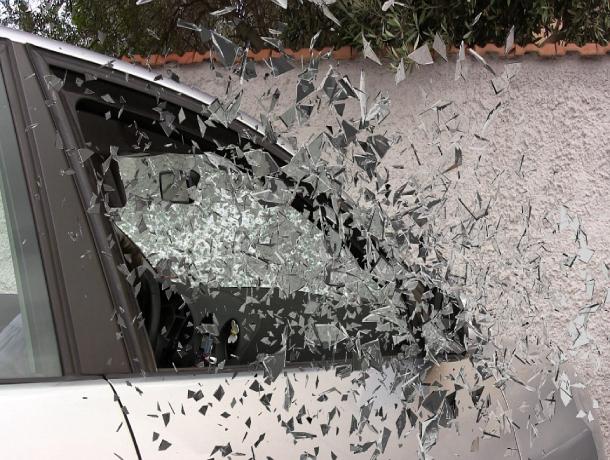Десятилетний хоккеист пострадал в автомобильной аварии в Ростове