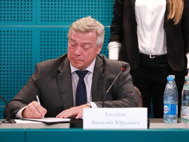Зачем Ростовской области еще один министр для борьбы с коррупцией: мнение экспертов