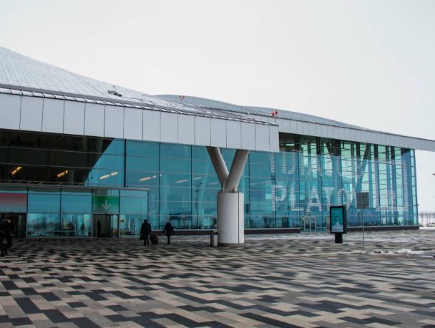Платов вошел в десятку лучших аэропортов России по мнению британцев