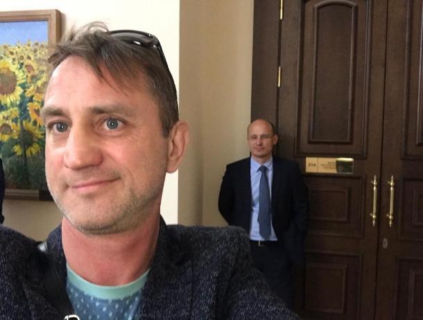 Журналиста не пустили на экзамен по выбору сити-менеджера Ростова