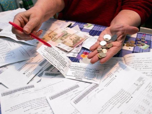 ВРостовской области в2017г. тарифы ЖКХ возрастут на5,5%