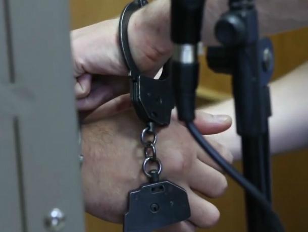 Жителя Ростовской области осудили заубийство сотрудника магазина, отказавшегося реализовать  спирт