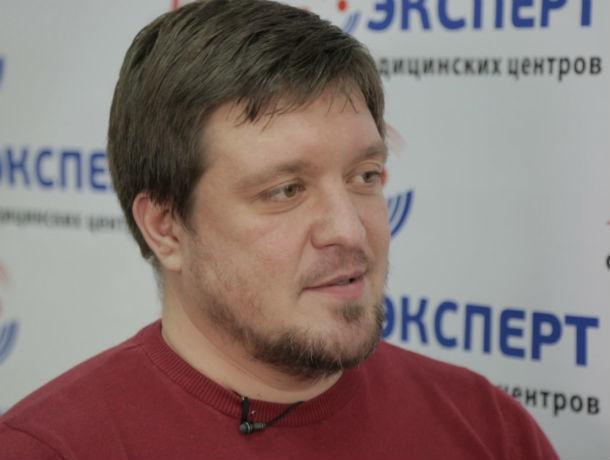 «Выиграю проект - от души наемся запретного», - участник «Сбросить лишнее» Роман Шипилов