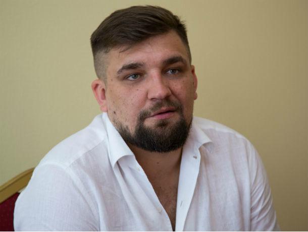 СКАзка станет былью: рэпер Баста возродит ростовский клуб СКА
